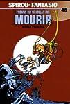 Spirou et Fantasio - tome 48 - L'Homm...