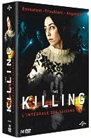 The Killing - L'intégrale des saisons 1 et 2