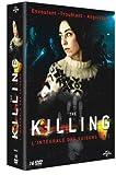 echange, troc The Killing - L'intégrale des saisons 1 et 2