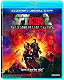 Spy Kids 2: The Island of Lost Dreams [Blu-ray + Digital Copy]