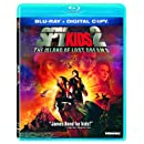 Spy Kids 2: The Island of Lost Dreams [Blu-ray + Digital Copy]