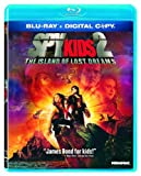 Spy Kids 2 [Blu-ray] [2002] [US Import]