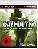 Call of Duty 4 - Modern Warfare [Software Pyramide