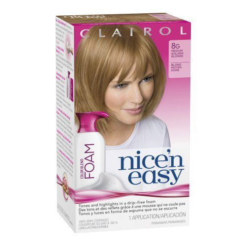 clairol-nice-n-easy-color-blend-foam-hair-color-8g-medium-golden-blonde-1-kit-by-clairol