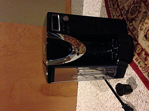ICoffee ® Opus Single Serve Brewer 2.0