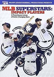 MLB - Impact Players