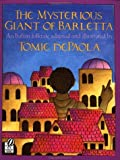 Mysterious Giant of Barletta (Voyager/HBJ Book)
