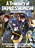 A Treasury of Impressionism (0600349144) by NATHANIEL HARRIS