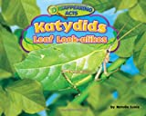 img - for Katydids: Leaf Look-Alikes (Disappearing Acts) book / textbook / text book