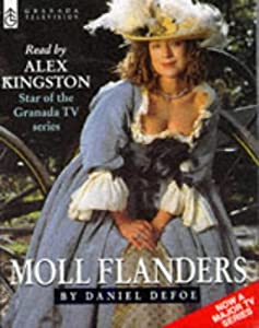 "Cover of ""Moll Flanders"""