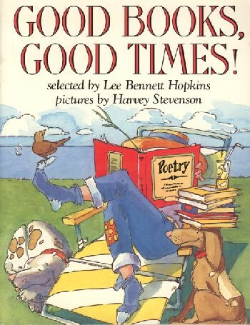 Good Books, Good Times!, LEE BENNETT HOPKINS