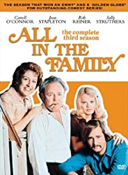 All in the Family : Season 3 made by Sony Pictures Home Entertainment