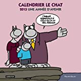 echange, troc Geluck Philippe - Calendrier le Chat 2013