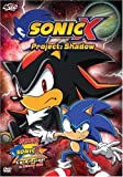 Sonic X 8: Project Shadow [DVD] [2005] [Region 1] [US Import] [NTSC]