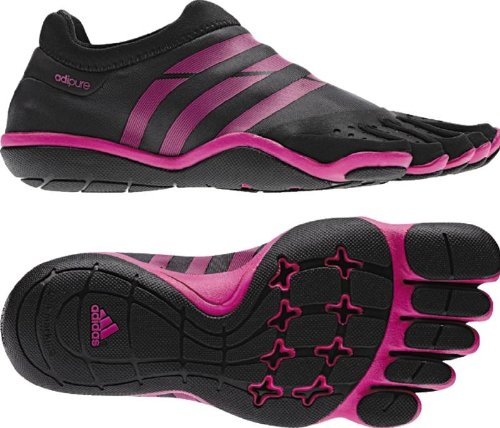 Adidas Adipure  Finger Shoes
