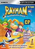 Rayman - Accompagnement scolaire, CP 6-7 ans...