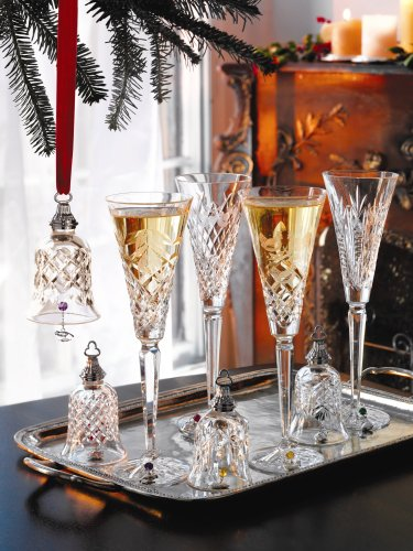 Waterford Crystal 12 Days of Christmas Stemware & Décor Collection