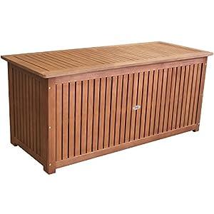 auflagenbox holz zum sitzen. Black Bedroom Furniture Sets. Home Design Ideas