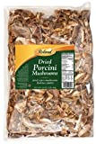 Roland Dried Porcini Mushrooms 16-Ounce Bag,