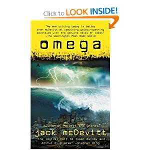 Omega by Jack McDevitt