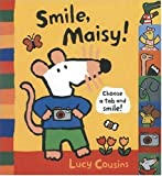 Smile, Maisy! (0763623687) by Lucy Cousins