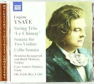 String Trio 'le Chirney'
