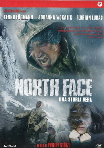 North face - Una storia vera [Italia] [DVD]