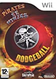 echange, troc Pirates vs Ninjas Dodgeball (Wii) [Import anglais]