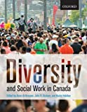 img - for Diversity and Social Work in Canada book / textbook / text book