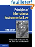Principles of International Environme...