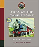 Thomas the Tank Engine Story Collection (The Railway Series)