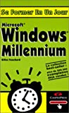 img - for Windows Millennium  d 2000 book / textbook / text book