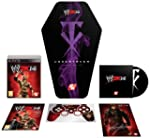 WWE 2K14 -  �dition phenom