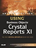 Special Edition Using Business Objects Crystal Reports XI Fitzgerald et al