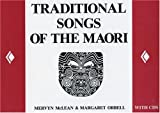 img - for Traditional Songs of the Maori book / textbook / text book