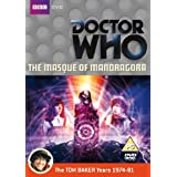 Doctor Who - The Masque Of Mandragora [DVD] [1976]by Tom Baker