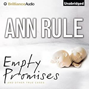Empty Promises Audiobook