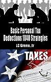 Basic Personal Tax Deductions 1040 Strategies