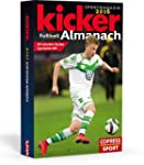 Kicker Fu�ball-Almanach 2016