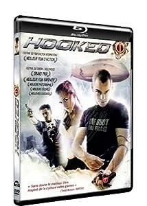 Hooked [Blu-ray]
