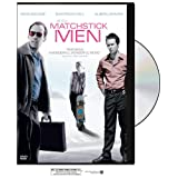 Matchstick Men (Widescreen Edition) (Snap Case) ~ Nicolas Cage