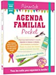 Agenda familial Memoniak Pocket 2015-...