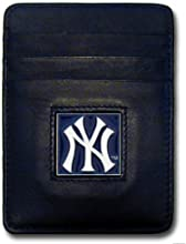 Executive MLB Money Clip or Card Holder New York Yankees