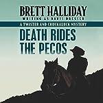 Death Rides the Pecos | Brett Halliday