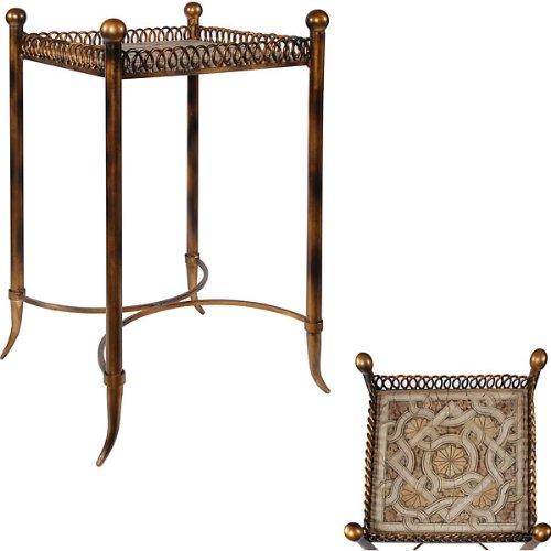Maharaja End Table 17