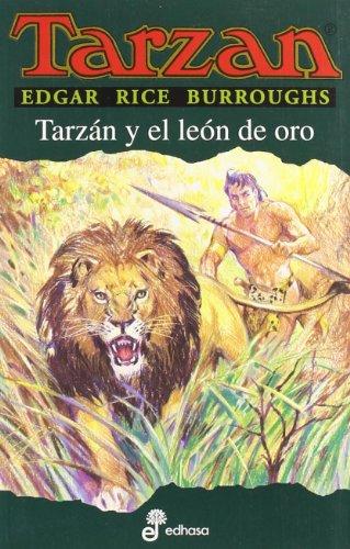Tarzán Y El León De Oro descarga pdf epub mobi fb2