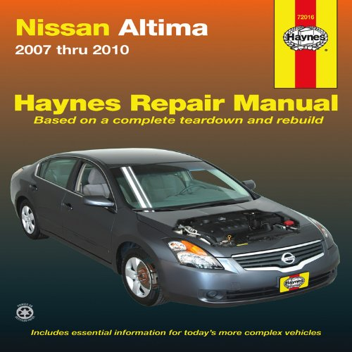 haynes-nissan-altima-automotive-repair-manual-2007-thru-2010-haynes-repair-manual
