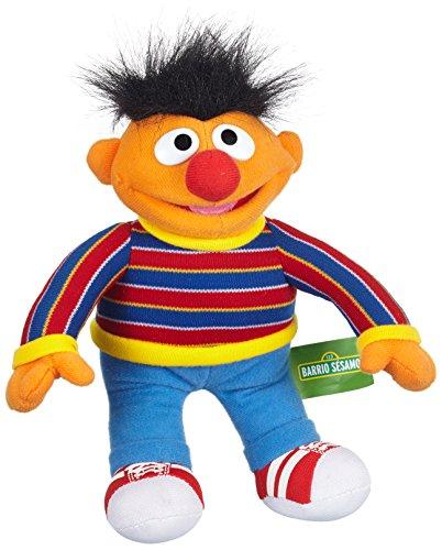 Sesame Street Beans: Ernie by Tyco - 1