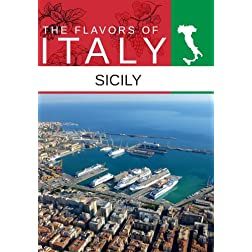 Flavors Of Italy Sicily, Palermo