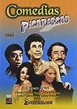 Comedias Picarescas Alfonso Zayas 1